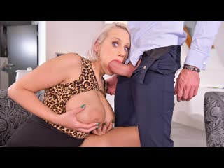 Angel Wicky - Cum Loving Titty Fucking Temptress (MILF, Big Tits, Big Ass, Gonzo, Blowjob, Gagging, Hardcore)