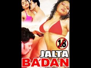 Full Hot Erotic Hindi Movie🔥🔥🔥🔥Jalta Badan🔞🔞🔞🔞 _ Sainora _ Robin Ghai