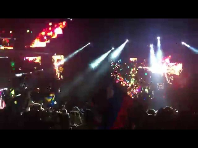 Axwell Λ Ingrosso Shapov - ID (Where I Belong) @ Ultra Europe 2015