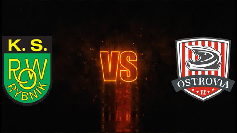 Speedway 08.09.2019. Nice 1 Liga Arged Malesa TŻ Ostrovia VS PGG ROW Rybnik