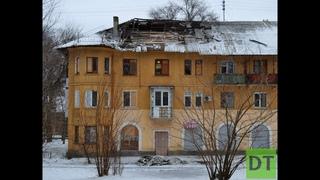 «Ребята горят в машине» — дончанка рассказала об ужасном обстреле Донецка и своём чудесном спасении