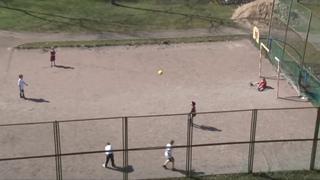 Георгий Черданцев комментирует дворовый футбол (полная версия)