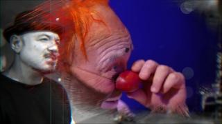 Максим Леонидов - Рыжий клоун (Официальный клип)