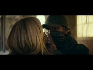 Тихое место 2 - Официальный трейлер (2020)