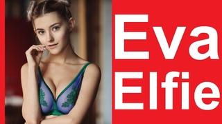 Russian Porn Actress Eva Elfie — №4 on PornHub ()