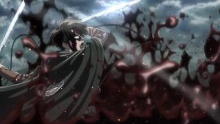 Levi vs. Beast Titan「AMV」- Courtesy Call