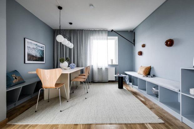«Коммуналка» XXI века в Швеции: новая концепция жилья