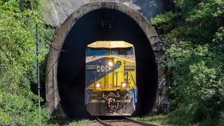 O Túnel Mais DIFíCIL do Brasil