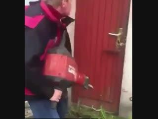 Похоже, ключ потерял( строим дом своими руками