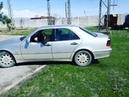 таджикский дрифт, Mercedes Benz w202, мерседес сечка ,.