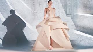 Rami Al Ali | Haute Couture | Spring/Summer 2021