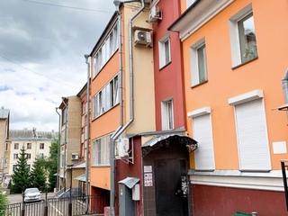 Шикарная квартира в самом сердце города Кирова