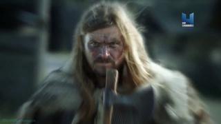 «Расцвет древних цивилизаций. Как викинги изменил мир» 1 Сезон, 3 Серия (2014)