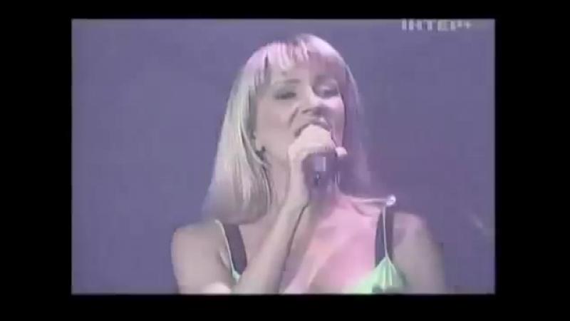 Ирина Билык - Пригадай (1998)