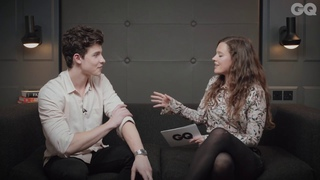 Shawn Mendes opens up about dating | How to be a Man | British GQ