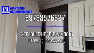 Купить квартиру в Севастополе. Продажа двухкомнатной квартиры 60 кв.м. на улице Рубежная. ЭКСКЛЮЗИВ!