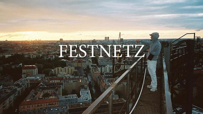 MONK FESTNETZ FEAT DEAD DAWG Prod by Sami Monk BHZ