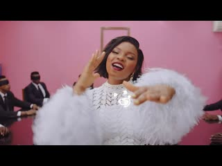 Yemi Alade - Boyz (Official Video 2020)