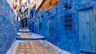 Wonderful Ethno Music (Andalusia vs. Arabia) Mix by Billy Esteban