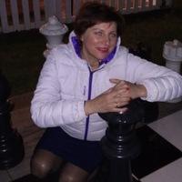 Веселова Валентина (Абросимова)