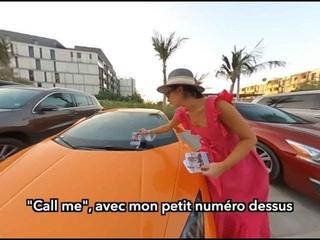 """Prostitution et esclavage à Dubaï : une Youtubeuse lève le voile sur ce """"paradis..."""