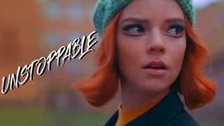 Beth Harmon - Unstoppable [The Queen's Gambit]