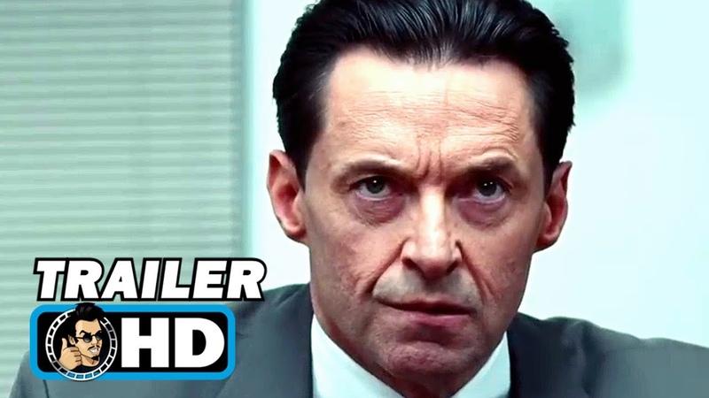 BAD EDUCATION Trailer 2 2020 Hugh Jackman HBO Movie HD