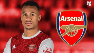Gabriel Magalhães 2020 | Welcome to Arsenal? | Crazy Defensive Skills