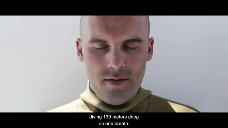 Alexey Molchanov Do What You Can't Freediving As A Way of Life Molchanovs Freediving