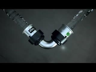 Smartpress - лучший способ соединения труб