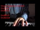 The Lonely Shepherd tutorial on Yamaha Psr E433