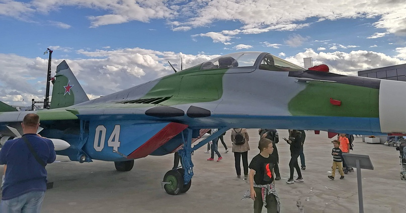 """МЕЖДУНАРОДНЫЙ ФОРУМ """"АРМИЯ-2020», изображение №35"""