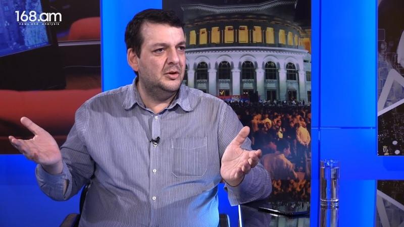 Тигран Кочарян «Ի՞նչ ԱԺ, ի՞նչ կառավարություն, ի՞նչ Փաշինյան. իրենք կախված են Պուտինի հորանջելուց». Տիգրան Քոչարյան
