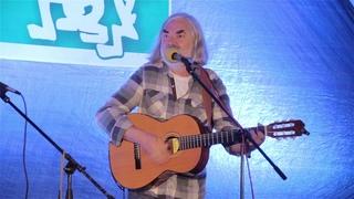 Дмитрий Бикчентаев Казань Зеленый Гран При 2019 в Гродно 3 песни