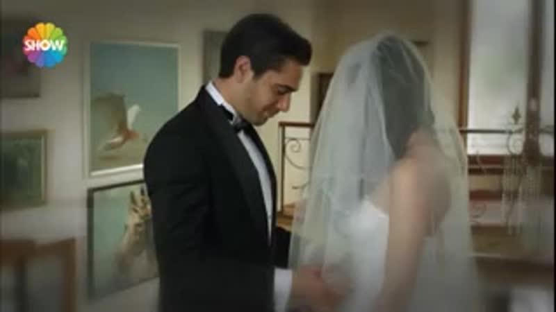 Одна история любви Маджит и Нериман 17 серия Озвучка
