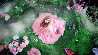 Flowers Day - music Giovanni Marradi (Ti Amo, I Love You)