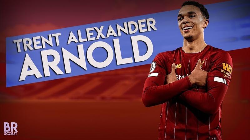 Trent Alexander Arnold