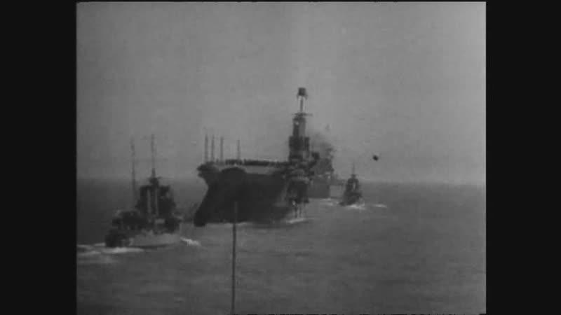 Вторая Мировая Война 1939 1945 День за днём 12 серия Июнь 1940 годам