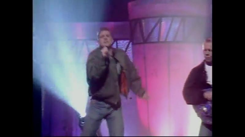 Erasure Sometimes Top Of The Pops 1986