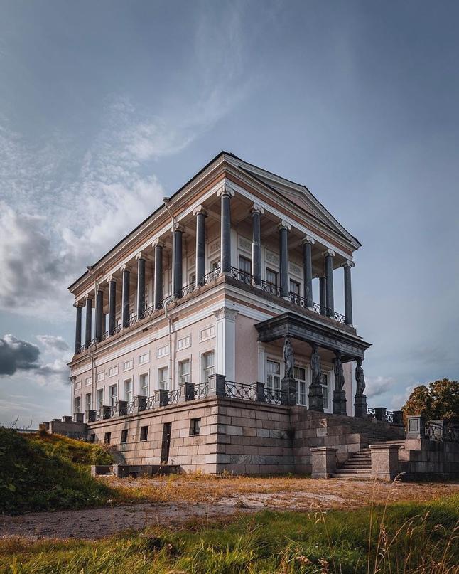 Санкт-Петербург Питер Live