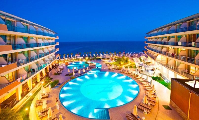 Лучшие отели Болгарии для отдыха с детьми, изображение №5