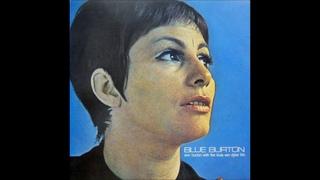 Ann Burton & The Louis van Dyke Trio -  Blue Burton ( Full Album )