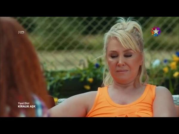 Kiralik Ask Любовь напрокат 1 серия Нериман создает ассистентку для Омера