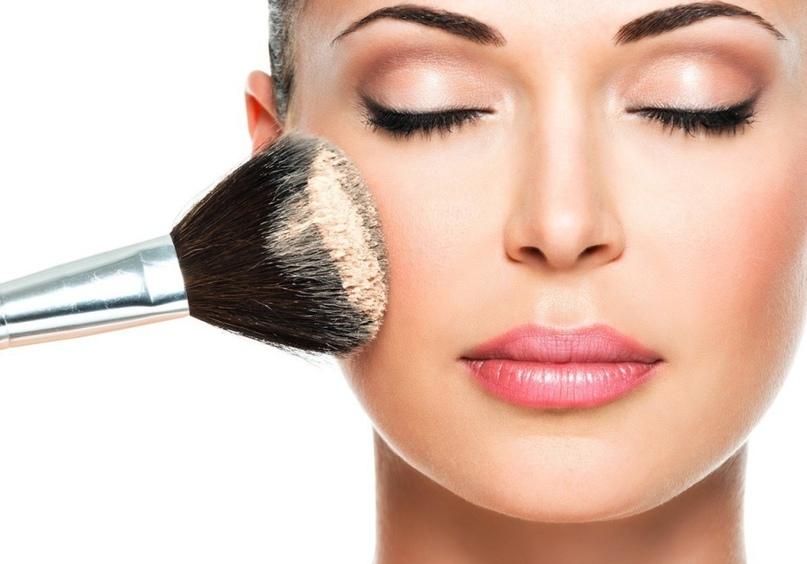 Контурирование лица: пошаговая инструкция..., изображение №6