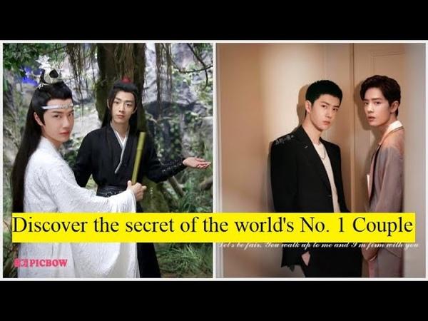 Tiêu Chiến Nhất Bác Khám phá bí mật của CP số 1 thế giới Discover the secret of the world's No 1 CP