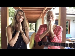 Weekly Healing Meditation - Live from Costa Rica August 29 2020