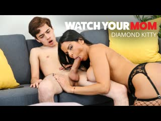 Diamond Kitty - Watch Your Mom