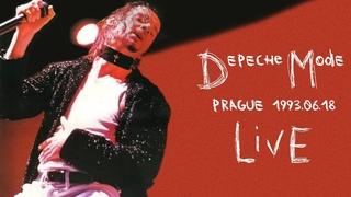 Depeche Mode ► DEVOTIONAL Tour in Prague ► Audio Remastered!!