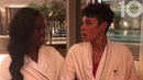 Victoria's Secret: 10's Holiday Countdown With Dilone Leomie Anderson