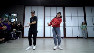 Cardi B ft. T-Pain - Bartier Cardi - Choreography by Melvin Timtim